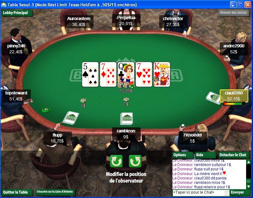 Everest Poker Deutsch